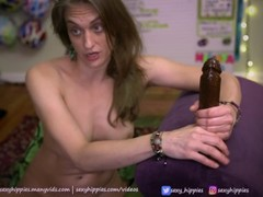 Sexy Hippies - Motivational JOI and Cock Worship Thumb