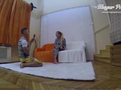 Empera Teen hoot Russian girl homemade pornstar private by mugurporn Thumb