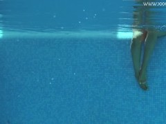 ANDREINA DE LUXE IN EROTIC UNDERWATERSHOW Thumb