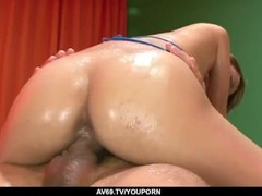 Sexy Luna amazing porn with two men while naked - More at 69avs.com Thumb