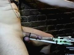 fucking plug sex machine cock 02.avi Thumb