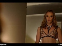 Celebrity Actress Toni Collette Teases In Sexy Lingerie Thumb