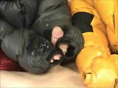 Down jacket cumpilation Thumb