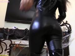 Janessa Brazil Catwoman Domination Thumb
