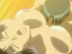 Mashou no Kao - 01 Thumb