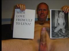 Ulf Larsen fuck whores & cheat on gf... Thumb