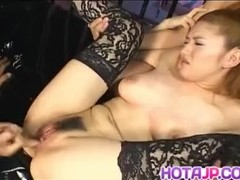 Ayaka insane nudity and special cock suckign - More at hotajp.com Thumb
