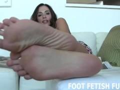 POV Foot Fetish Fantasy And Femdom Porn Vids Thumb