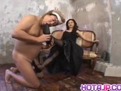Yuuki Tsukamoto impressive sex scenes in closeup - More at hotajp.com Thumb