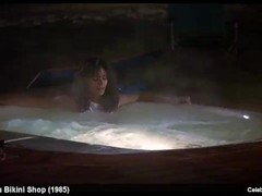 Celebrities Bobbi Pavis, Barbara Horan & Jeana Loring Naked & Bikini Scenes Thumb