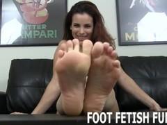 Foot Fetish Femdom And Feet Worshiping Porn Thumb