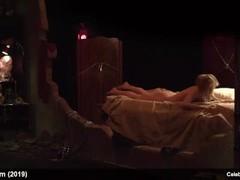 Celebs Hayden Tweedie & Johanna Stanton Nude And BDSM Scenes Thumb