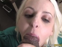 Mandy Sweet Makes Her Son Watch As She Fucks BBC Thumb