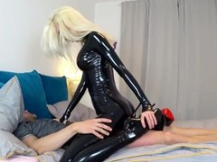 Latex - Latexfick Extrem Thumb