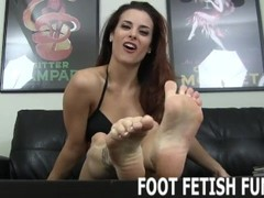 POV Foot Fetish Fantasy Videos Thumb