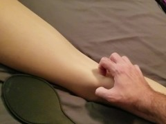 Teen Kittenn gets restrained and beaten/spanked Thumb