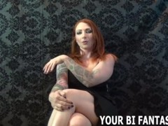 Bisexual Fetish And Female Domination Porn Thumb