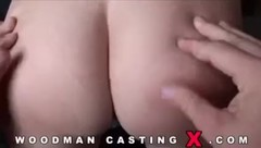 Connie Cartier Anal casting Thumb