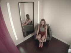 Katya Clover Fitting Room 339 best sexy babe undressing spy cam примерочая Thumb