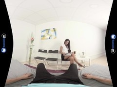 Mating Room - Alexa Tomas Thumb