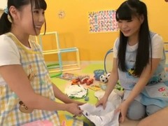 Japanese Adult Baby Femdom Thumb