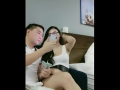 Beauty Girl Fucked By Chinese Boss So Hot Thumb