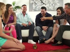 Neighborhood Swingers Party Gets WILD! FULL SCENE! Devils Film Thumb