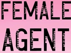 Lesbian Casting | Female Agent Calia Qadehs | Casting Coral Thumb