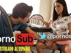 SEXO CON MAESTRA PARTICULAR (Subtitulado al Español) Thumb