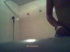 แอบถ่ายอาบน้ำ ม.รังสิต Ploy4 Thumb