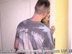 Boska dojrzała Nauczycielka z Ukrainy odwiedza Pawła Polskie Porno Thumb