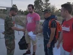 Soldier Gang bang Thumb