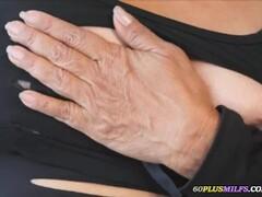 a good asian granny Thumb