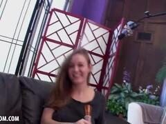 Kristen Kay Has Her Best Orgasms Thumb